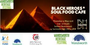 Wandsworth Heritage Festival 2018