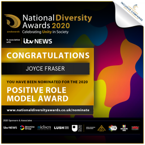 National Diversity Awards 2020