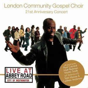 Bazil Meade London Community Gospel Choir