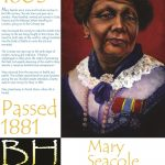Mary Seacole London's great black women