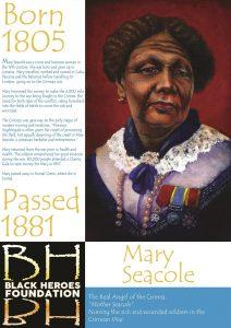 Mary Seacole London's great black women
