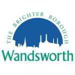 Wandsworth Counli Logo Supporter