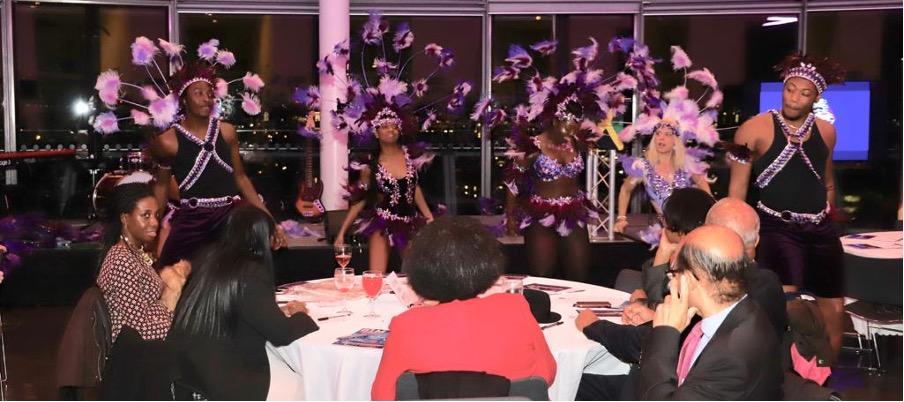 Carnival Sequence – in honour of Claudia Jones