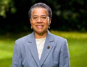 Dame Elizabeth Nneka Anionwu