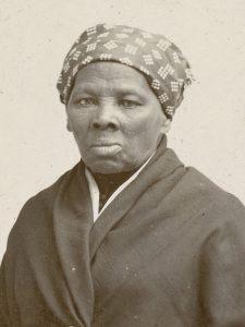 Harriet Tubman by H Seymour Squyer