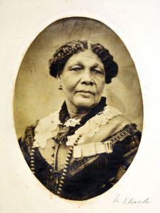 Mary Seacole Black Heroes