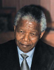 Nelson Mandela 1994