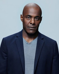 Paterson Joseph Actor