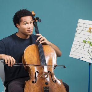 Sheku Kanneh-Mason Musician