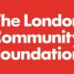 Sponsor the london community foundation