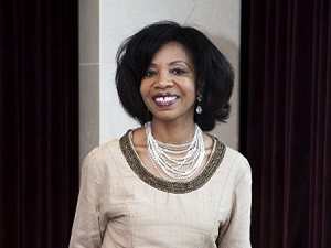 Professor Shirley Thompson
