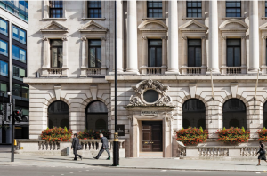 12 Waterloo Place, SW1Y 4BE