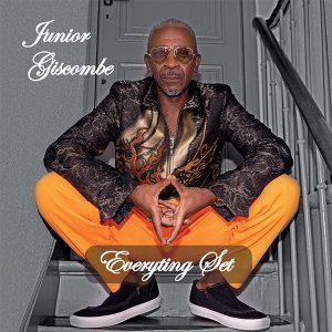 Junior Griscombe at Black Heroes Soul Food Cafe